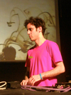 Book Four Tet for your next event.