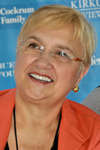 Book Lidia Bastianich for your next corporate event, function, or private party.
