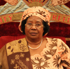 Book Joyce Banda for your next event.