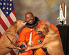 Book Leland Melvin for your next event.