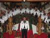 Book Mariachi Sol de Mexico for your next event.