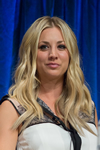 Book Kaley Cuoco for your next event.