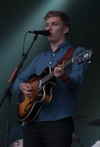 Book George Ezra for your next corporate event, function, or private party.