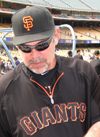 Book Bruce Bochy for your next event.