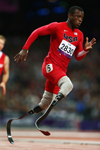 Book Blake Leeper for your next event.