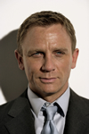 Book Daniel Craig for your next corporate event, function, or private party.