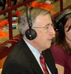 Book Brent Musburger for your next event.