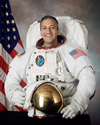 Book Mike Massimino for your next event.