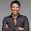 Book Joy-Ann Reid for your next corporate event, function, or private party.