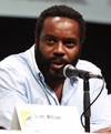 Book Chad Coleman for your next event.