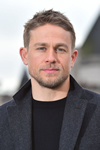 Book Charlie Hunnam for your next event.