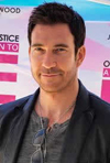 Book Dylan McDermott  for your next event.