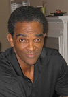 Book Ralph Sampson for your next event.