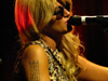 Book Melody Gardot for your next corporate event, function, or private party.