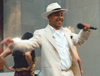 Book Lou Bega  for your next event.