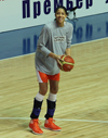 Book Candace Parker for your next event.