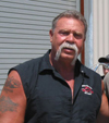 Book Paul Sr. Orange County Choppers for your next event.