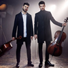 Book 2 Cellos for your next corporate event, function, or private party.