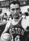 Book Bob Cousy for your next event.