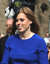 Book Princess Beatrice of York for your next corporate event, function, or private party.