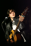 Book Carl Barat for your next event.