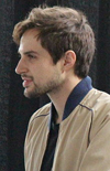 Book Andrew J. West The Walking Dead for your next event.
