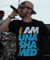Book Andy Mineo for your next event.