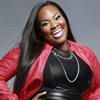 Book Tasha Cobbs for your next corporate event, function, or private party.