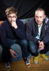 Book Basement Jaxx for your next event.