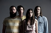 Book Houndmouth for your next event.