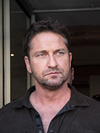 Book Gerard Butler for your next event.