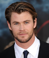 Book Chris Hemsworth for your next event.