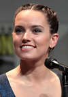 Book Daisy Ridley for your next event.