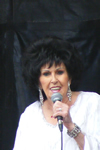 Book Wanda Jackson for your next event.