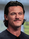 Book Luke Evans for your next event.