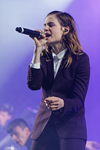 Book Christine & The Queens for your next corporate event, function, or private party.