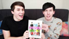 Book Dan and Phil for your next event.