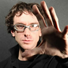 Book Pablos Holman for your next event.