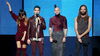 Book DNCE for your next event.