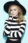 Book G Hannelius for your next event.