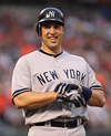 Book Mark Teixeira for your next corporate event, function, or private party.
