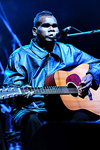 Book Gurrumul for your next event.