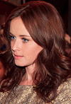 Book Alexis Bledel for your next event.