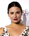 Book Katie Lowes for your next corporate event, function, or private party.