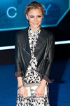 Book Samaire Armstrong for your next event.