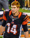Book Andy Dalton for your next event.