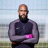 Book Tim Howard for your next event.