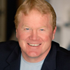 Book Karl Mecklenburg for your next event.