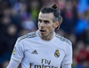 Book Gareth Bale for your next event.