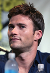 Book Scott Eastwood for your next event.